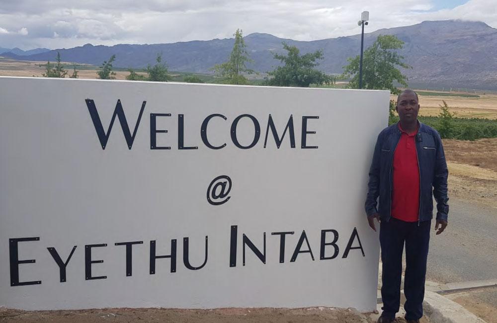 Eyethu Intaba