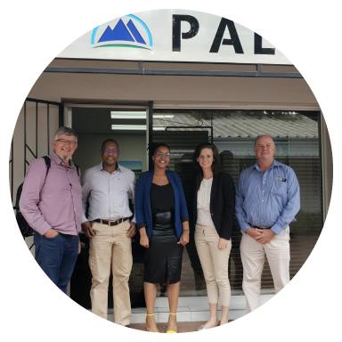 Pals Centre
