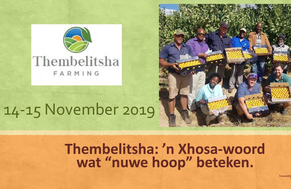 Thembelitsha Farming